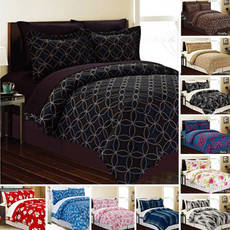 8 piece bed in a bag tanga deal