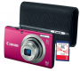Canon a2300 digital camera deal coupon sale