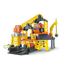 Fisher Price Construction
