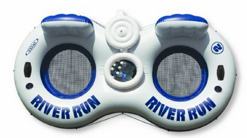 Intex river run float for 2 Intex River Run Float for Two   $29 shipped!  (Reg $39.97 at Walmart)