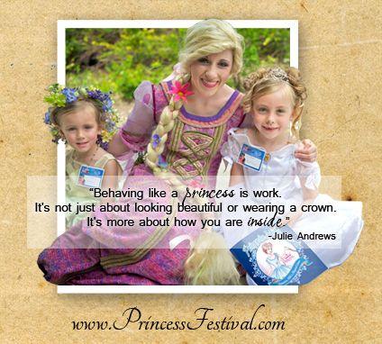 Princess Festival Image