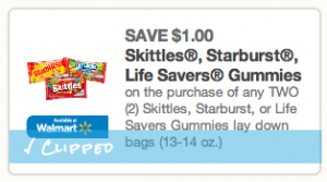 Skittles coupon New Candy Coupons!  Free Orbit Gum!
