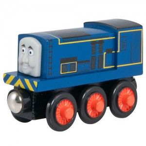 Thomas and Friends Sidney