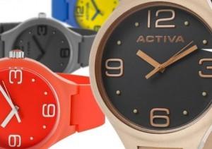 activa watches