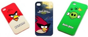 angry bird iphone ipod case