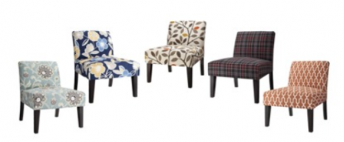 I Love These Avington Upholstered Slipper Chairs. They Are The Perfect Pop  Of Color In A Room! The Very Best Deals I Have Found On These Chairs (new)  Is At ...