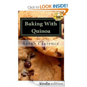 baking with quinoa