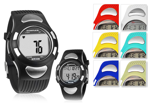 bowflex watch