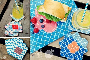 cutting boards and coasters
