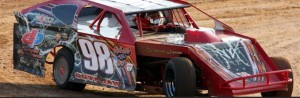 dirt track racing experience