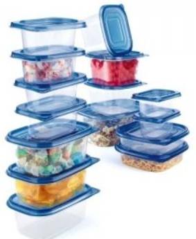 food storage set deal