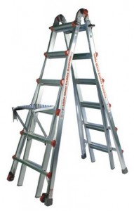 little giant ladders 191x300 Little Giant Ladder Systems Starting at $170 *17 26 ft sizes available*