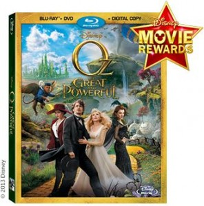 oz the great and powerful $7 coupon