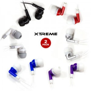 xtreme earbuds