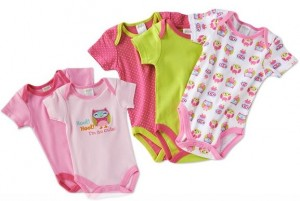5 pack grow with me bodysuits