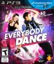 Everybody Dance Playstation 3 picture