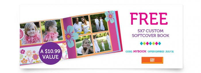 Free Softcover Book York Photo