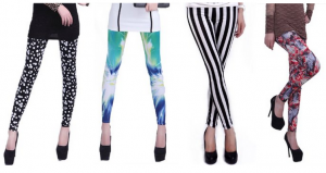 HDE Leggings cotton stretch pants 300x159 Deals of the Week – Tons of sweet deals still available!