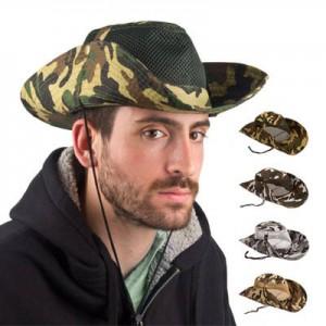 Tanga Military Camouflauge Boonie Hat