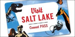 Visit Salt Lake City Connect Pass