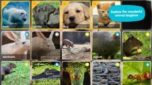 abc wildlife itunes app