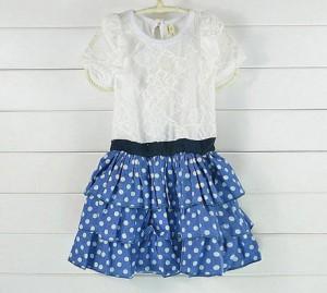 andRuby Girl's Dress