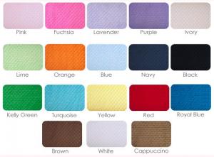 bebe bella custom colors