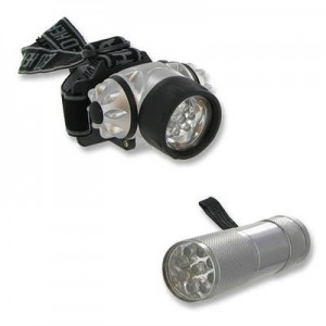 camping illuminants water resistant deadlamp