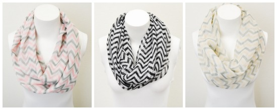 cents of style infinity scarves