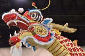 days of 47 parade float preview