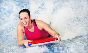 flowrider indoor surfing ifly deal ogden
