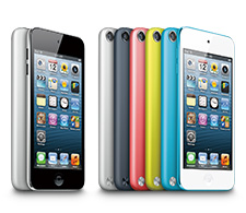 ipod touch 5gen bestbuy sale