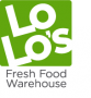 lo lo's food warehouse