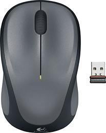 logitech compact wireless mouse