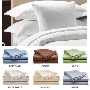 luxury hotel sheets