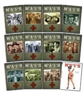 mash the complete series amazon deal