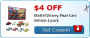 mattel cars coupon