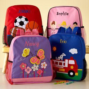 personalized backpacks walmart deal