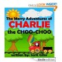 the merry adventures of charlie the choo-choo