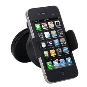 universal car mount Universal Windshield Mount for Smart Phones for $3.49 Shipped!