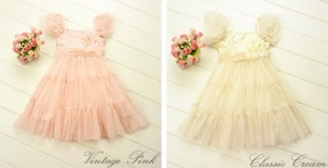 Two Beautiful Little Girl Dresses Starting at $22.99! – Utah Sweet ...