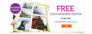 yorkphoto free designer poster 300x111 Deals of the Week – Tons of sweet deals still available!