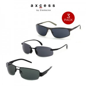 3 pack mens sunglasses