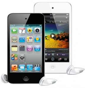 Apple iPod Touch 16GB Current 4th Generation