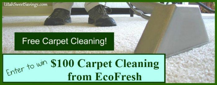 EcoFresh Giveaway Image