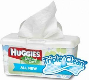 Free Huggies Sample