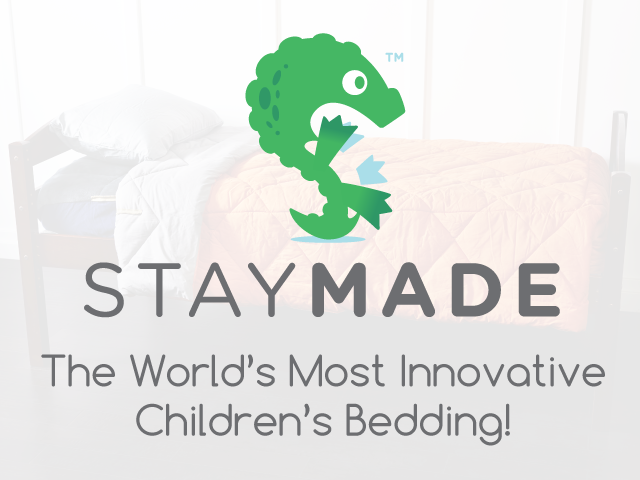 Staymade logo