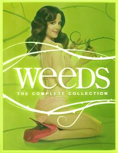 Weeds Complete Collection
