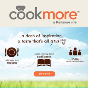 cookmore 300x300 Cookmore: Create Digital Cookbooks with FREE Recipes! *EXPIRED*
