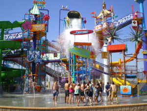 cowabunga bay living social deal 300x227 Cowabunga Bay Water Park: 2013 2014 Season Pass for $54!